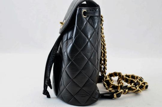 Chanel Backpack Image 2