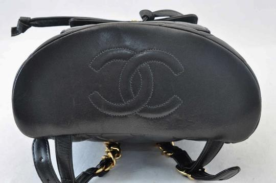 Chanel Backpack Image 4