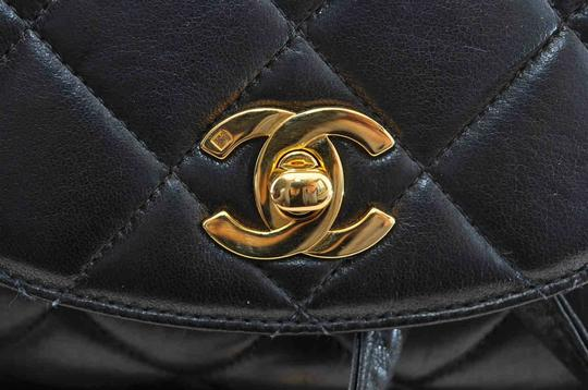 Chanel Backpack Image 9