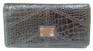 Kenneth Cole Mercer Organizer Wallet/Clutch