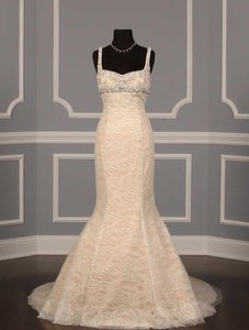 Badgley Mischka Nancy Wedding Dress