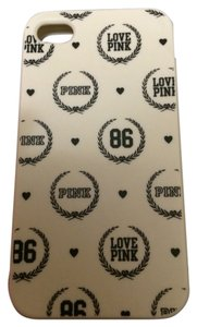 Victoria's Secret VSPink IPhone 4s Case