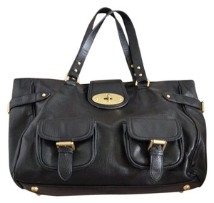 Mulberry for Target Tote in Black