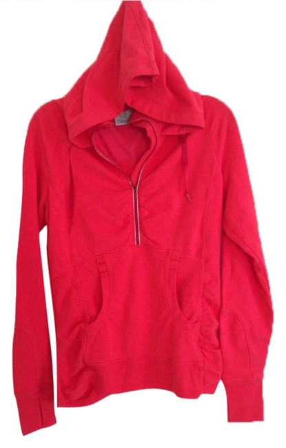 Item - Pink Activewear Outerwear Size 8 (M, 29, 30)