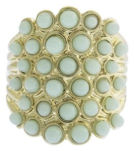 Other ROUND STACKED DOME RING Sz 5+