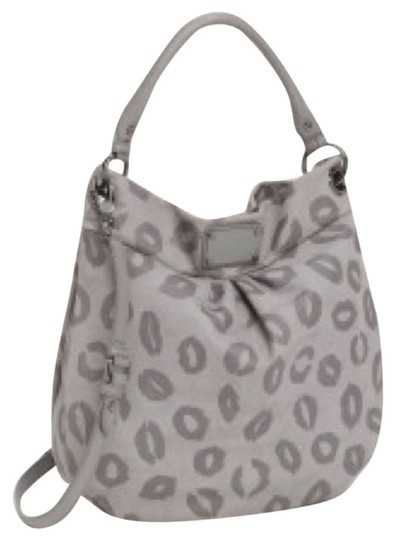 Preload https://item4.tradesy.com/images/marc-by-marc-jacobs-kisses-new-with-gray-cross-body-bag-1275158-0-2.jpg?width=440&height=440