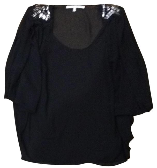 Preload https://item5.tradesy.com/images/collective-concepts-beaded-top-black-1275204-0-0.jpg?width=400&height=650