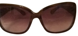 Marc by Marc Jacobs Marc by Marc Jacobs semi-square sunglasses