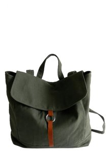 Other Messenger Diaper Tote Canvas Backpack