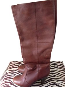 Boutique 9 Brown Boots