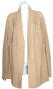 Coldwater Creek Open Sweater