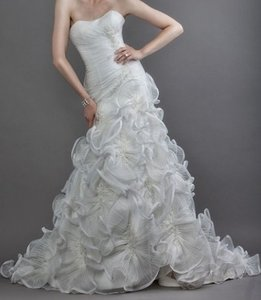 Jovani Brand New Jb14649 Wedding Dress