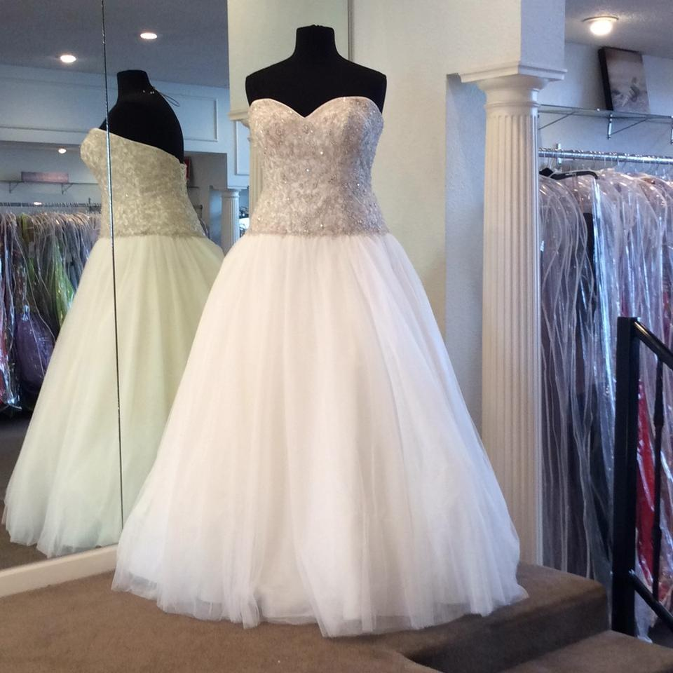 Maggie sottero wedding dress on sale 53 off wedding for Maggie sottero wedding dress sale