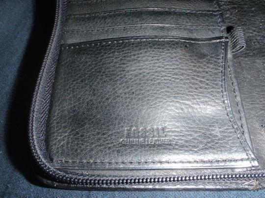 Fossil Fossil wallet,pouch,passport case