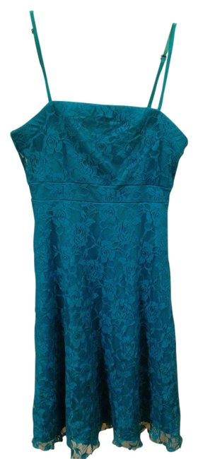 Preload https://item3.tradesy.com/images/h-and-m-turquoise-lace-above-knee-cocktail-dress-size-4-s-1275862-0-0.jpg?width=400&height=650