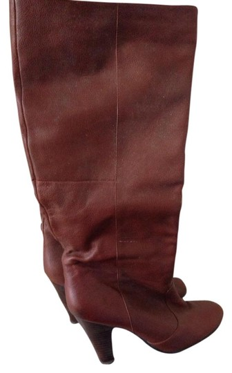 Preload https://item4.tradesy.com/images/dolce-vita-brown-bootsbooties-size-us-10-1275888-0-0.jpg?width=440&height=440