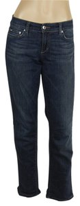Joe Boot Cut Jeans-Medium Wash