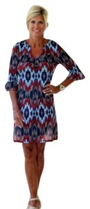Aryeh short dress on Tradesy