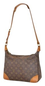 Louis Vuitton Shoulder Hobo Bag