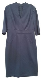 Adrianna Papell V-neck Dress