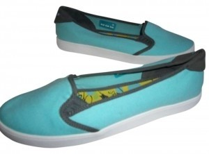 Gravis Snowboard Skate Surf aqua Athletic