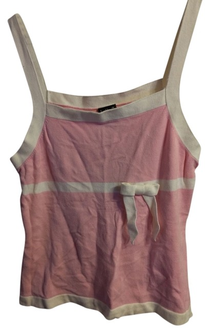 INC International Concepts Top pink