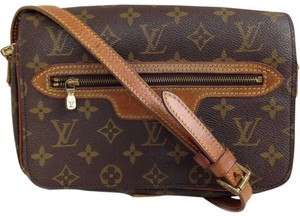 Louis Vuitton Pm Gm Damier Mm Shoulder Bag