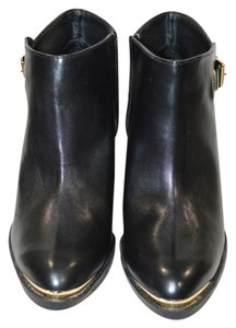 Rock & Republic Black with Gold Boots