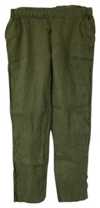 J.Crew Trouser Pants Army Green