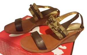 Coach Summer Hot Sexy Dressy Sandals