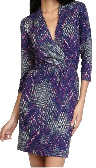 Preload https://item3.tradesy.com/images/kenneth-cole-dress-multi-color-1277532-0-0.jpg?width=400&height=650