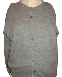 Jones Wear 100% Cashmere Cardigan