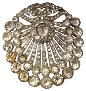 DON LOPER Beverly hills Don Loper Rhinestone Accessory