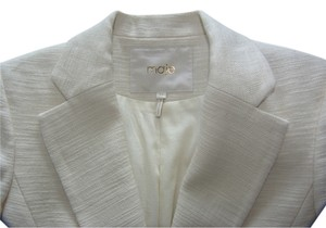 Maje Cream Blazer