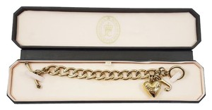 Juicy Couture Juicy Couture Banner Starter Charm Bracelet