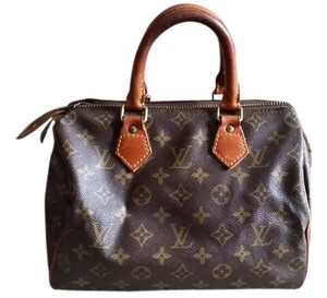 Louis Vuitton Speedy Speedy 25 30 35 40 Pm Gm Mm Nm Alma Monogram Ebene Azur Canvass Neverfull Neverfull Neverful Artsy Tote Handbag Hobo Bag