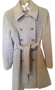 J.Crew Stadium Cloth Coat