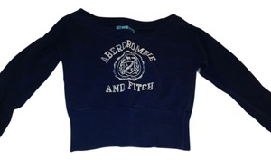 Abercrombie & Fitch Off Shoulder Comfortable Sweater