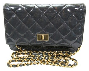 Chanel Woc Wallet Cross Body Bag