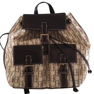 Carolina Herrera Backpack