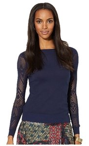 Lauren Ralph Lauren Navy Sweater