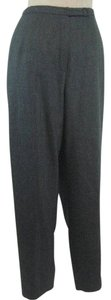 Tango Career Slacks Dress Pant Trouser Pants Grey