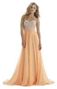 Morrell Maxie Maxie Prom Size 10 Nay Size 12 Dress
