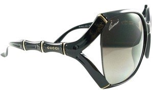 Gucci NEW Gucci Sunglasses GG 3508/S Black D28HA GG3508 58mm
