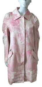 Richard Chai Pink Jacket