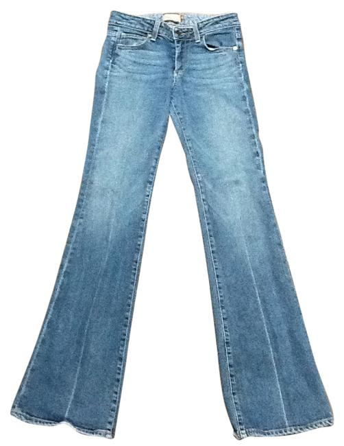 Preload https://img-static.tradesy.com/item/12788/paige-medium-wash-robertson-boot-cut-jeans-size-28-4-s-0-0-650-650.jpg