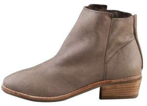 JOE'S Jeans Taupe Boots