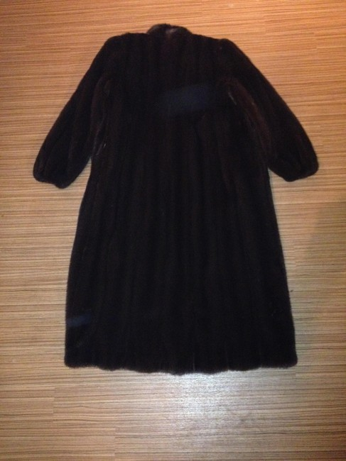 Other Mink Vintage Fur Coat