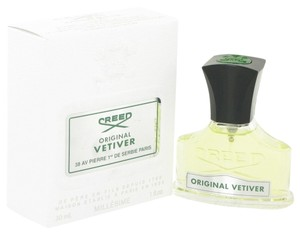 Creed Original Vetiver Mens Cologne 1 oz 30 ml Eau De Parfum Spray