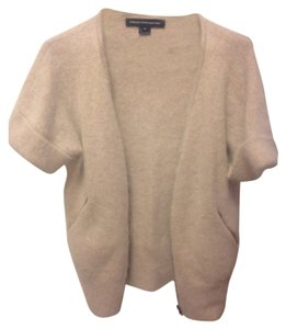 Mohair cashmere french connection Sweater